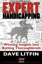 Expert Handicapping, Revised Edition by Dave Litfin